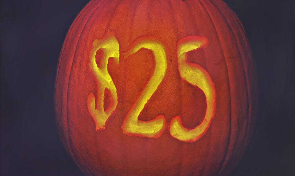 Первые $25 на Shutterstock